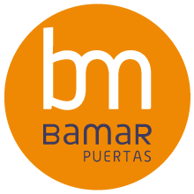 Puertas Bamar Logo